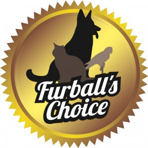 Furballs Choice new